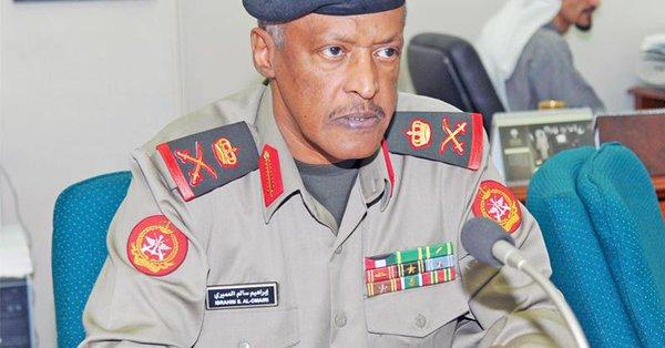 3 دورات لترقية عسكريي الداخلية للرتب الجديدة